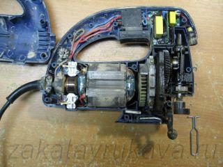 Ремонт электролобзика своими руками фото 907