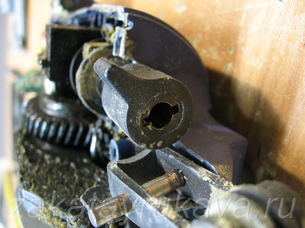 Ремонт электрического лобзика своими руками 54