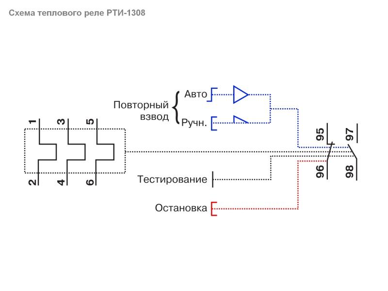 РТИ-1308 (фото сверху).