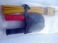 Датчик температуры цифрового мультиметр APPA 107N.