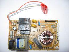 Плата питания микроволновой печи Panasonic NN-G335WF.