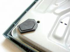 Ножка с кнопкой весов MARTA MT-1650.