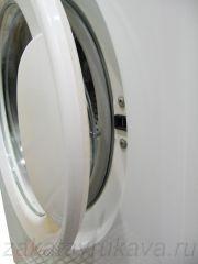 Замена замка дверцы стиральной машины